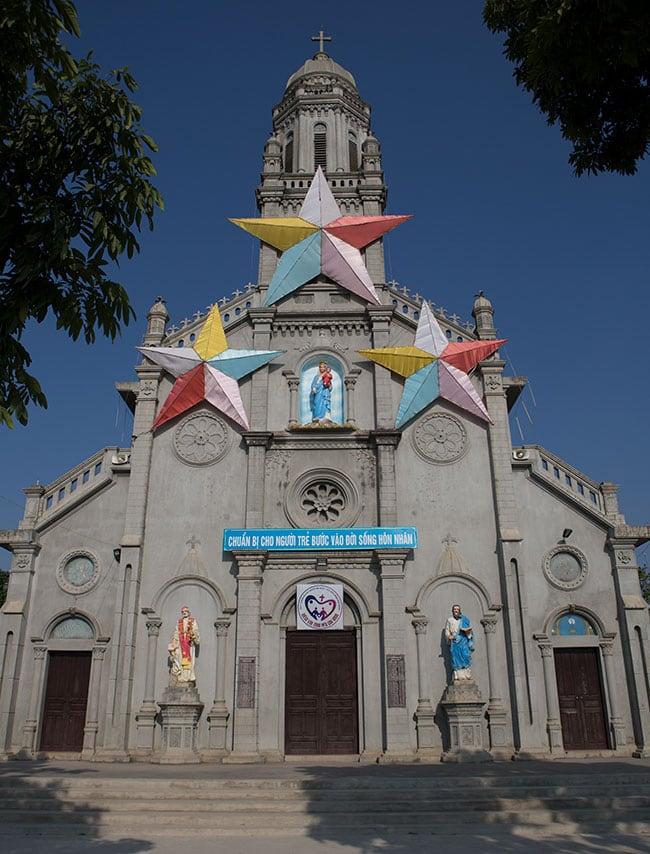 Nhà thờ Giáo xứ Trung Đồng