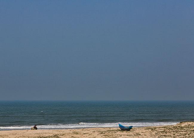 Beach in Thành phố Đồng Hới