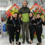 A few more days in Ninh Binh