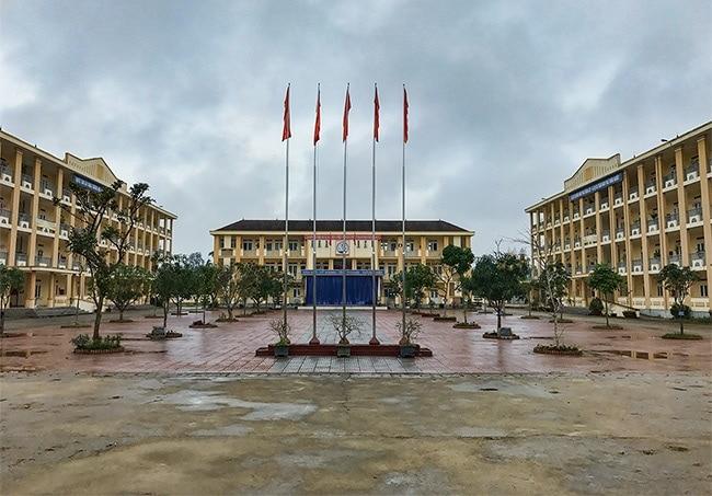 Phan Chau Trinh School