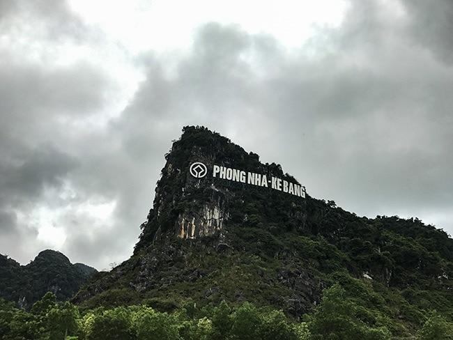 Phong Nha Hollywood Style