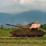 The Khe Sanh Combat Base