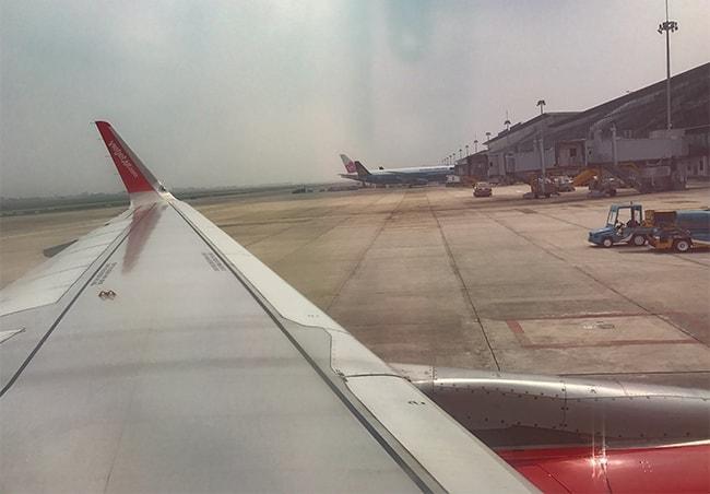 Adios Hanoi
