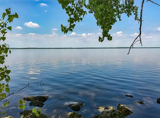 Lake Koshkonong