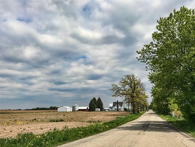 Koshkonong, Wisconsin