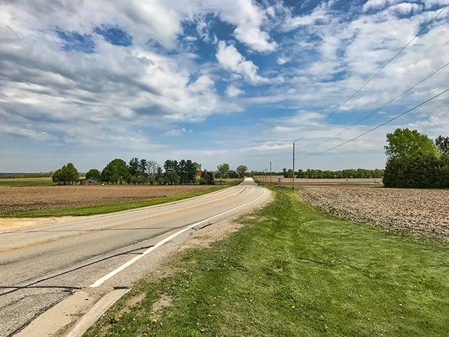 County Road ES