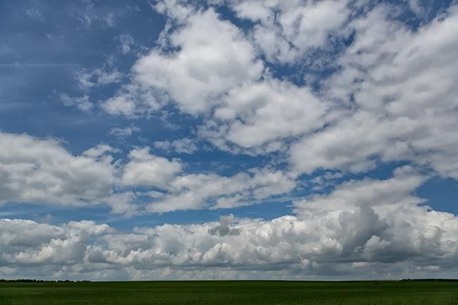The same big sky