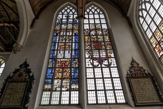 St. Nicholaaskerk,