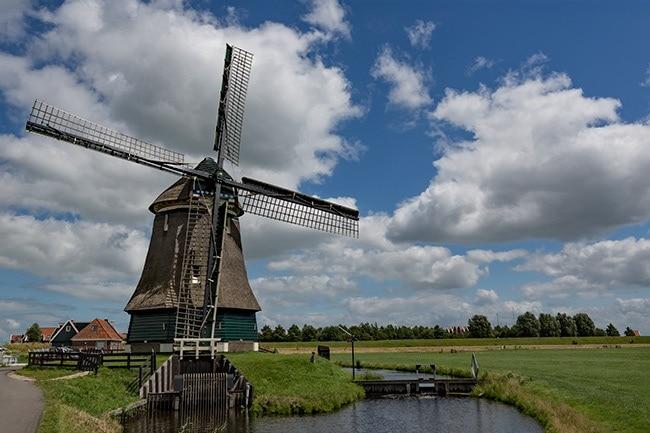 Kathammer Windmill
