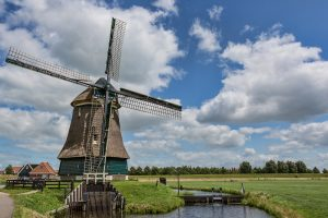 The Netherlands early Summer 2017 – Edam