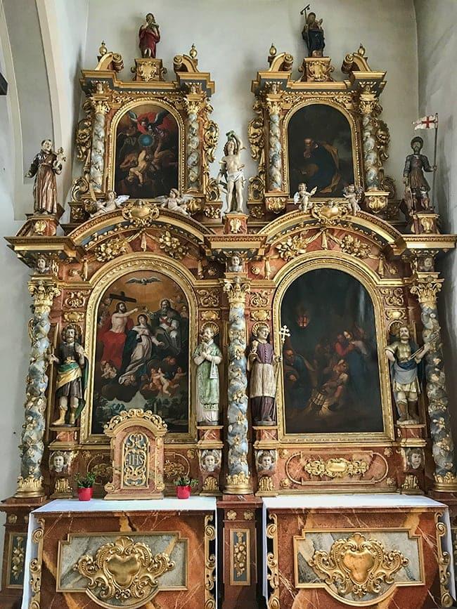 Dreifaltigkeit Church