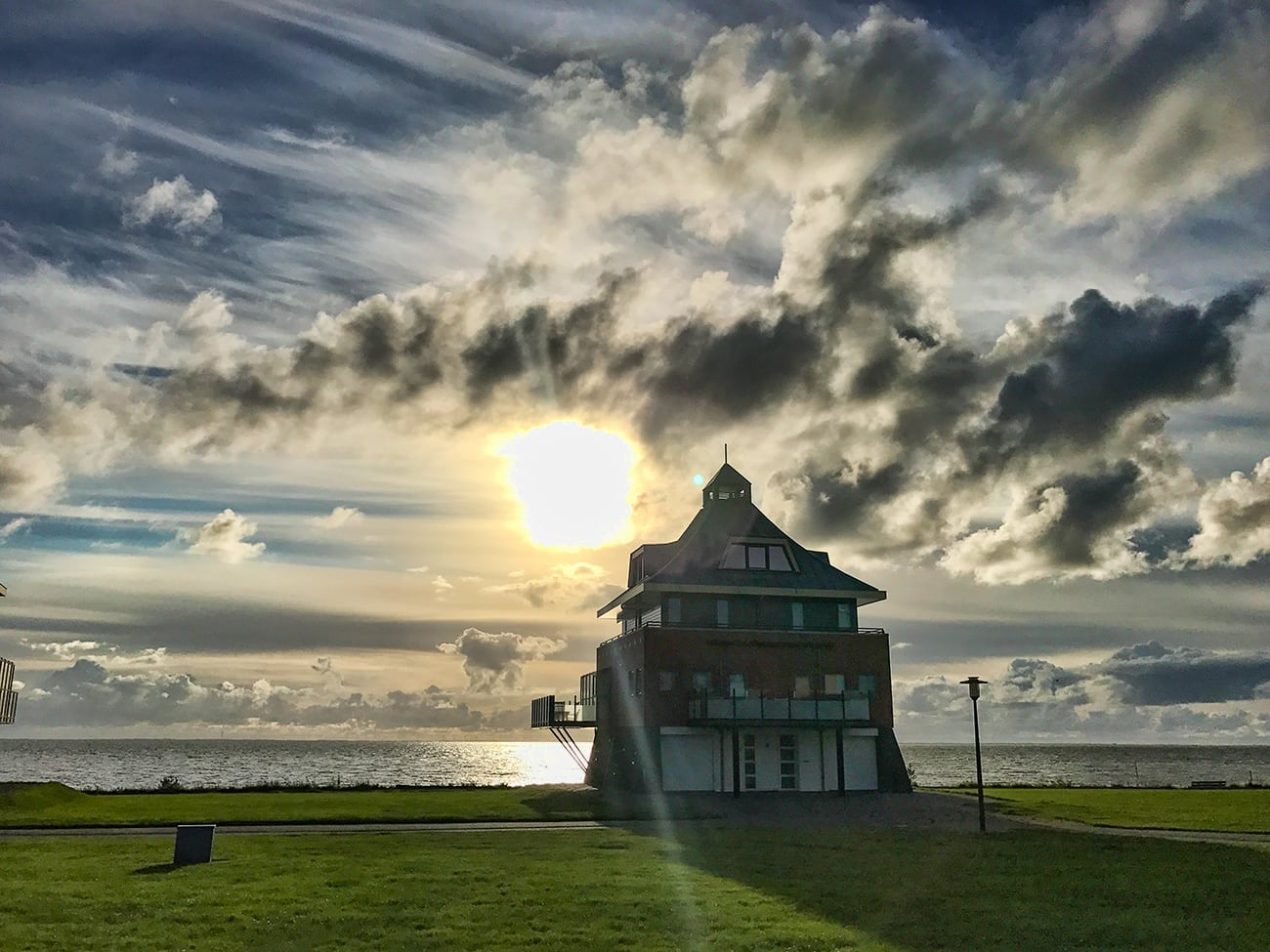 A Week in the Netherlands in Fall 2017 – Part 1