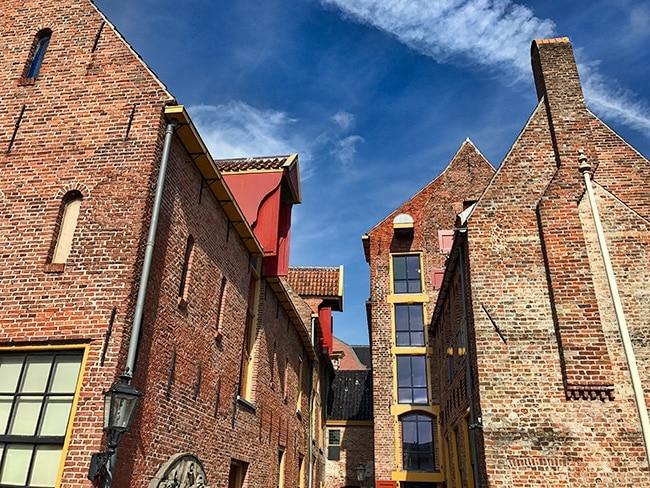 The Noordelijk Scheepward Museum