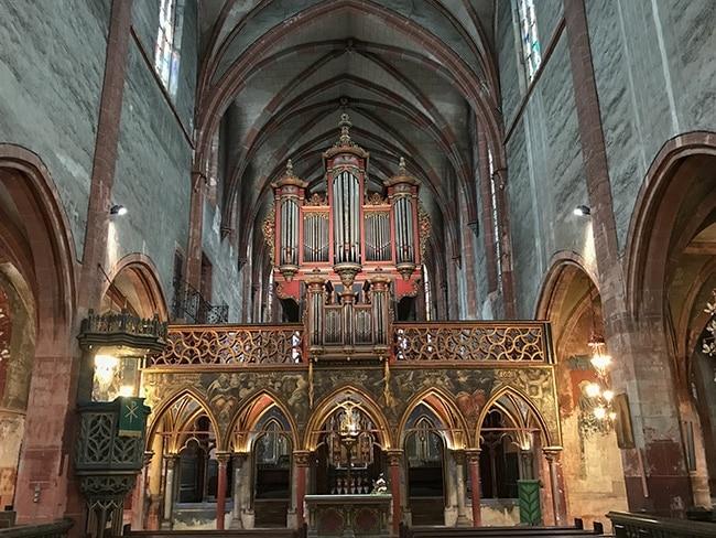Saint-Pierre-le-Jeune protestant