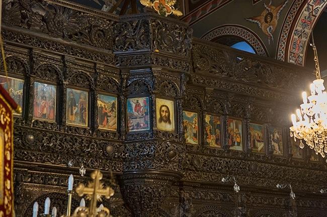 Храм Света Великомъченица Марина