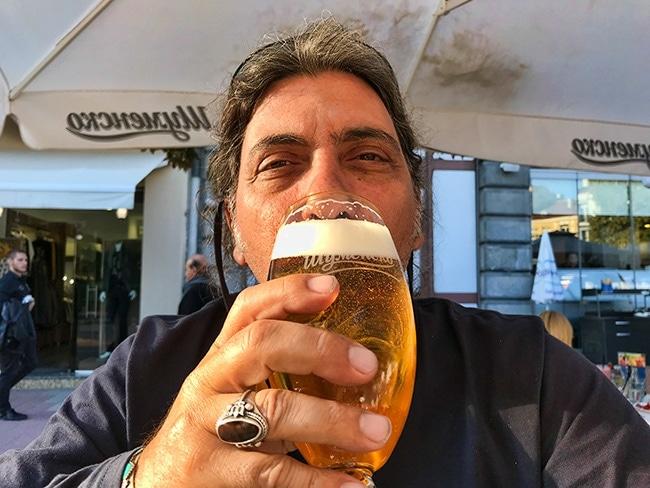 Cheers Mitsos