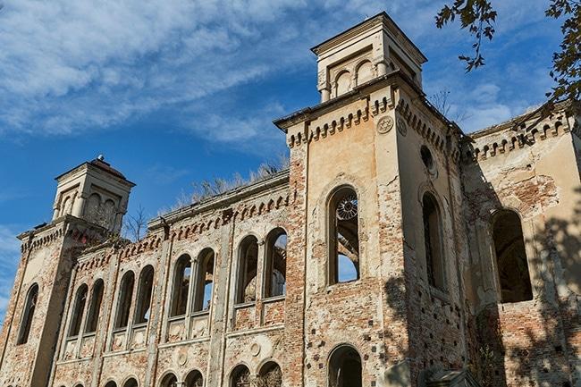 The Vidin Synagogue