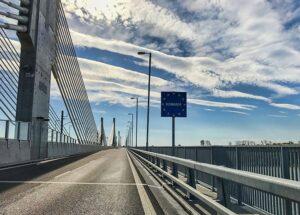 Athens to Stuttgart Road Trip Part  9 – From Vidin to Sibiu