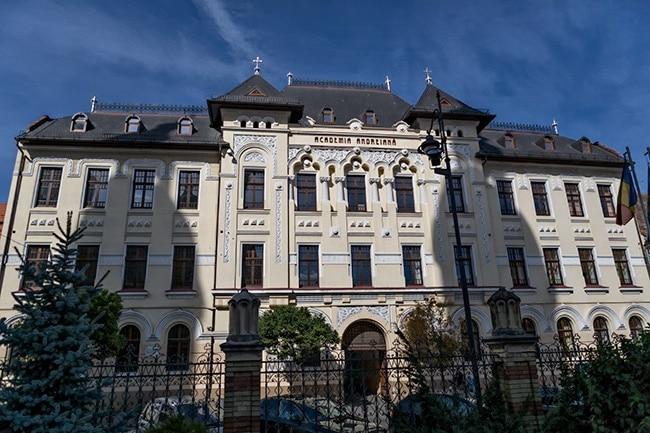 Some university