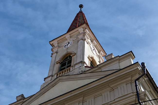 Reformation Church