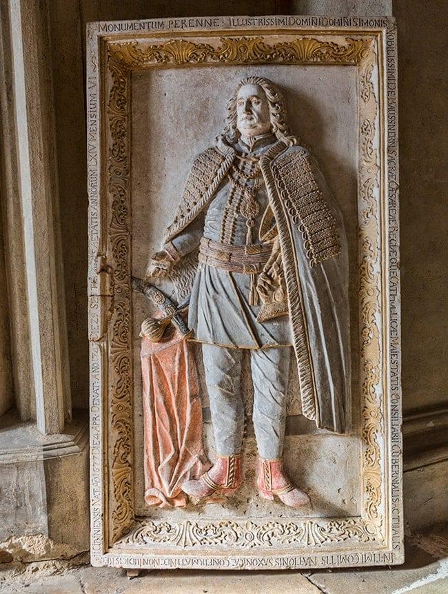 Samuel von Bruckenthal