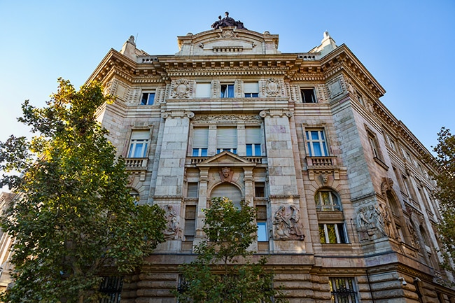 Nemzeti Bank Building