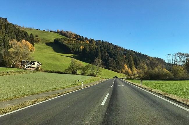 Weißkirchen in Steiermark, Styria