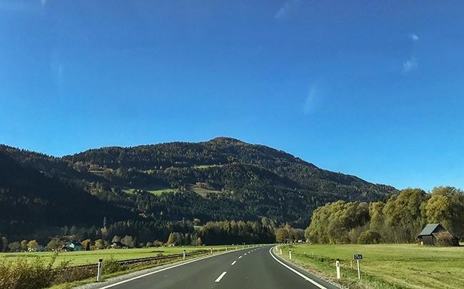 Teufenbach-Katsch, Styria