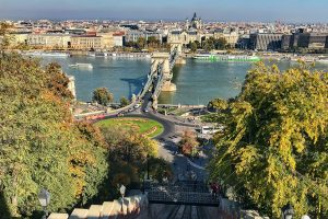Athens to Stuttgart Road Trip Part 12 – Budapest