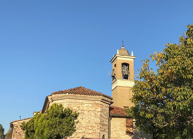 Chiesa di Santa Maria della Noce