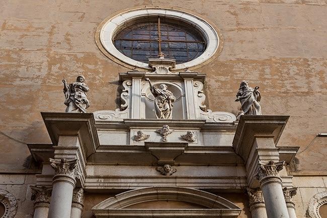 Chiesa di Sant Agata