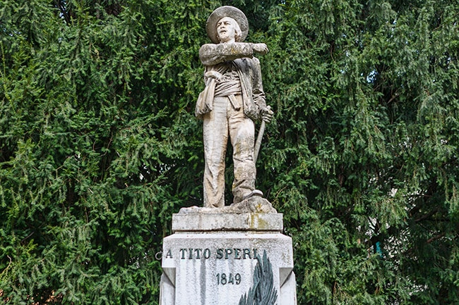 Tito Speri