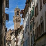A few Days in Italy in Fall 2017 – Part 5 – Florence 1