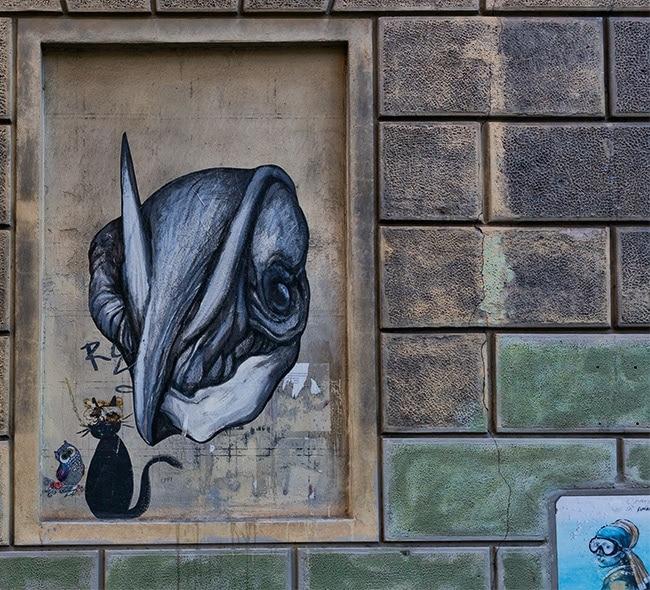 Even more Street Art