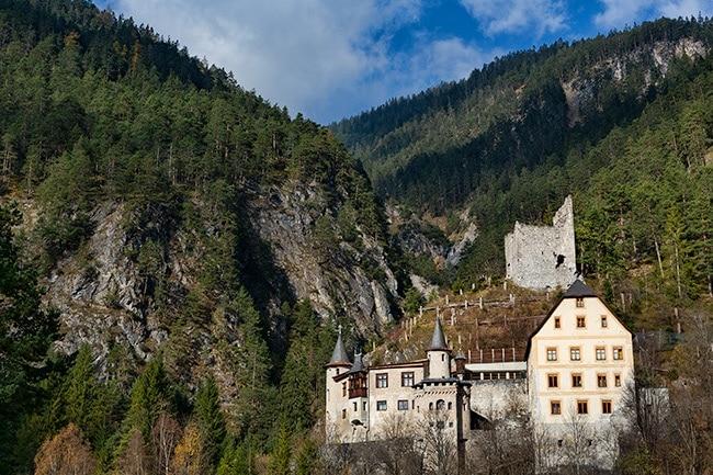 Castle Fernstein