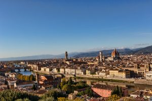 A few Days in Italy in Fall 2017 – Part 8 – Florence 4