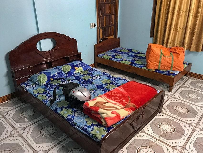 Ngoc Chau Guesthouse