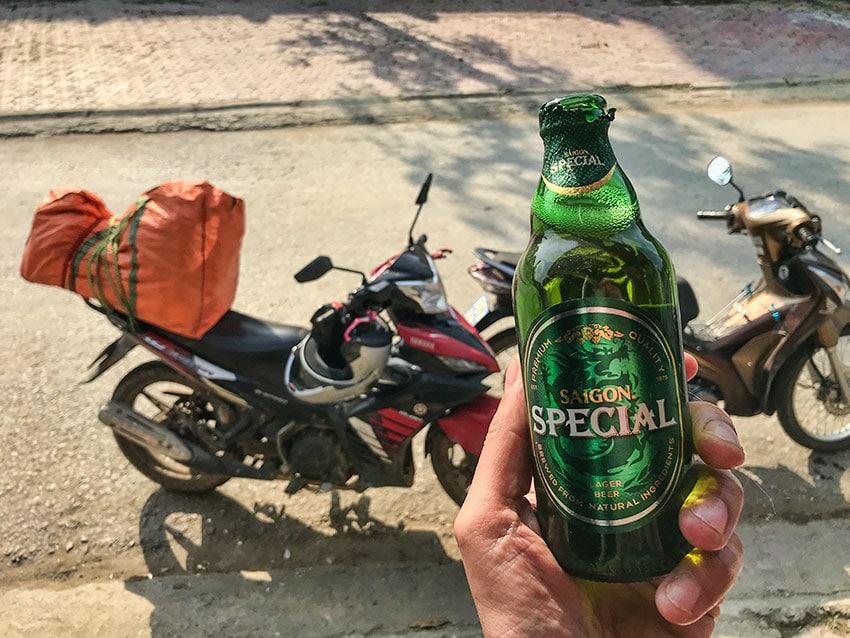 Saigon Special