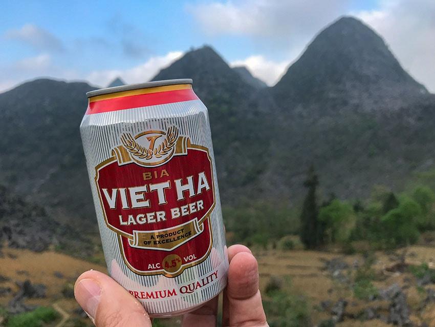 Viet Ha Beer