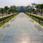 A Day in Điện Biên Phủ