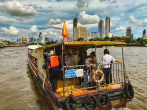 Winter 17/18 – The Last Day in Bangkok