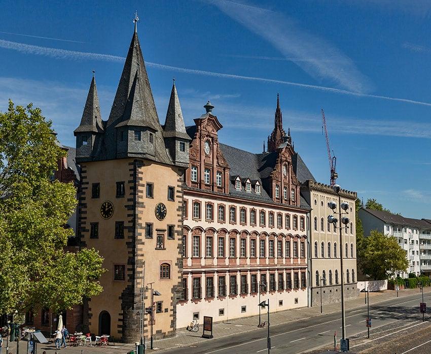 History Museum Frankfurt