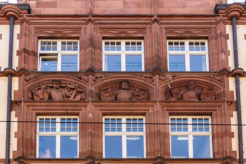 Town Hall Frankfurt