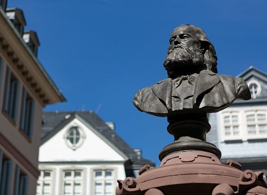 Friedrich-Stoltze-Fountain