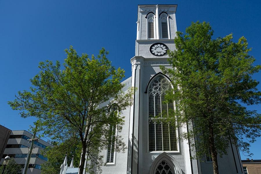 Wilmot United Church