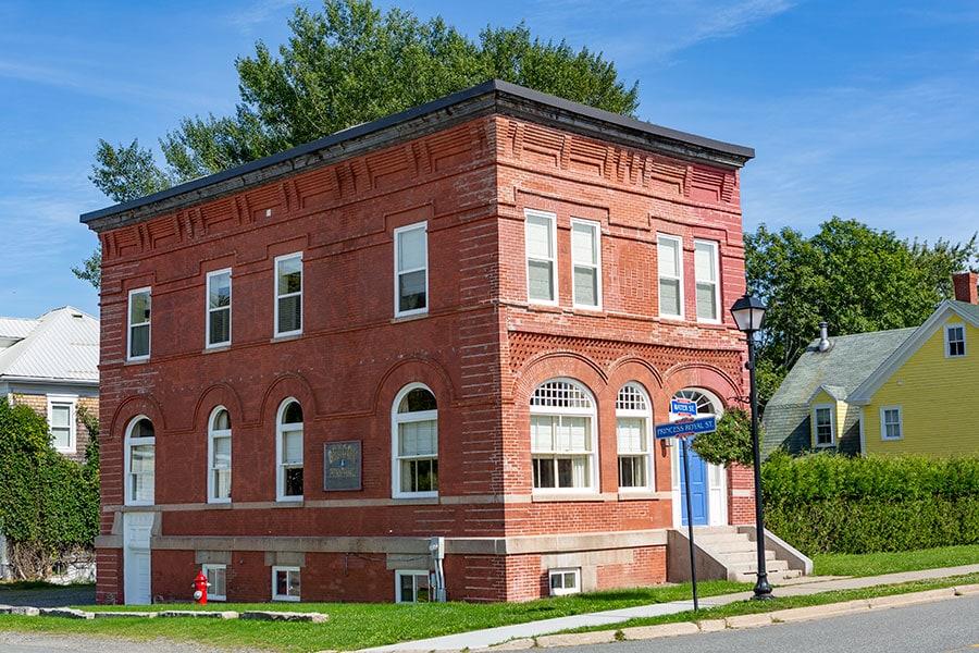 Beacon Printing House