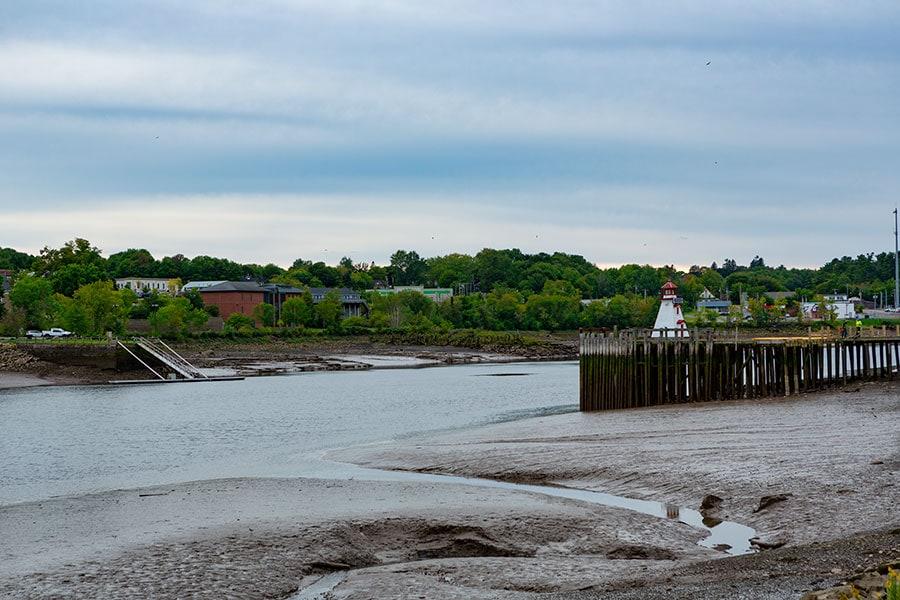 St Stephen, New Brunswick