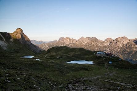 Alps 2009