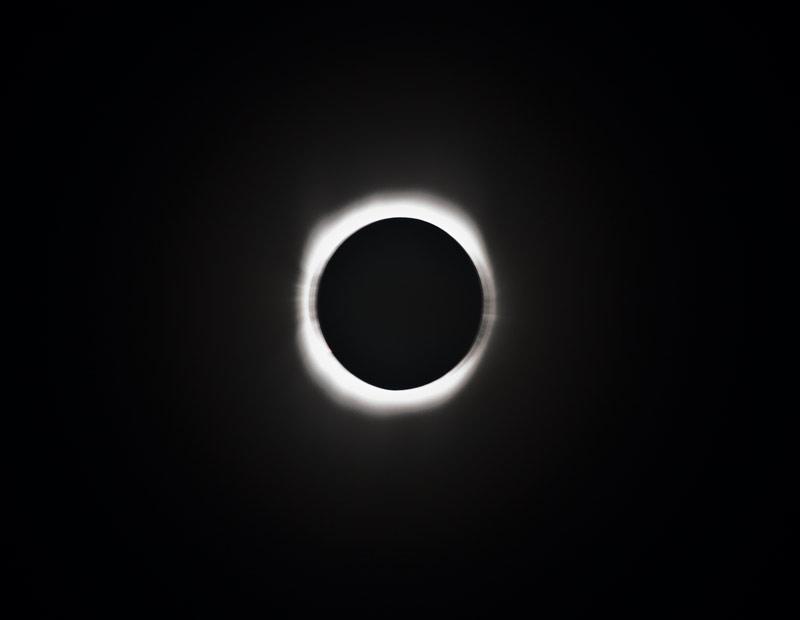 I saw the Eclipse!!! 3