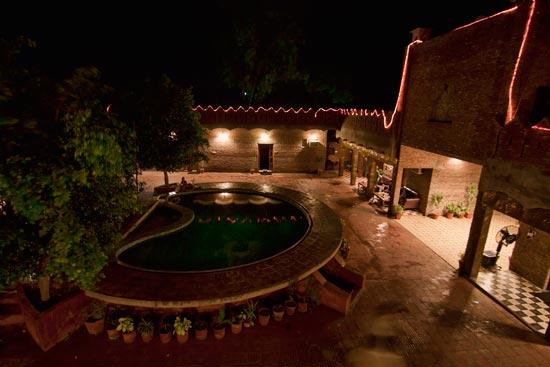 Amrizar India 2012